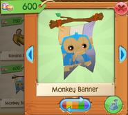 Monkey Banner2