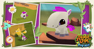 AJ Play Wild Pet Ponies