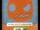 Flaming Jack-O'-Lantern Mask