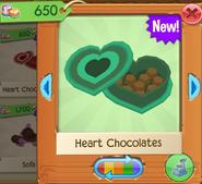 HeartCho 6