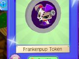 Frankenpup Token