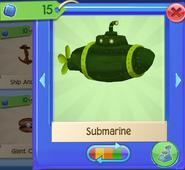 AQ Sub 5