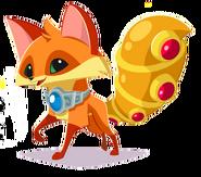 Fox Elf1