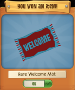 WelcomeM 0
