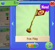 FoxFlag 3
