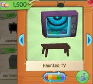 HauntedT 3