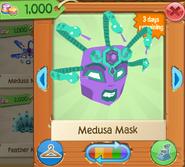 Medusa 3