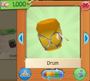 Drum 8