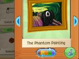The Phantom Painting