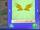Golden Gingerbread Wings
