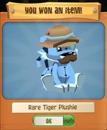 P TigerR