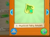 Mystical Fairy Amulet