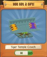 TigerR 8