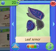 LeafA 3