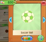 SoccerB 3