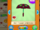 Pet Flower Umbrella