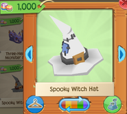 WitchH 5