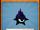 Glowing Spiked Phantom