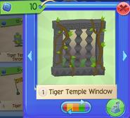 TigerW 3