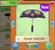FlowerU 5