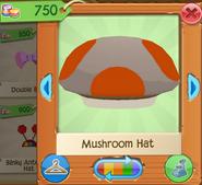 MushroomH 5