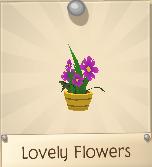 LovelyFlowers