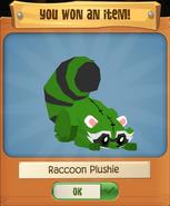 P Raccoon 3