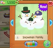 SnowF 5