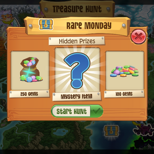 Treasure-Hunt Rare-Monday.png