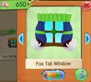 FoxW 3