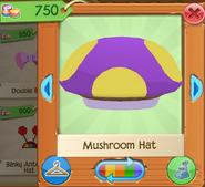 MushroomH 2