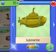 AQ Sub 8