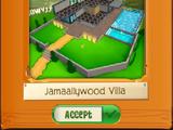 Jamaallywood Villa