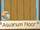 Aquarium Floor