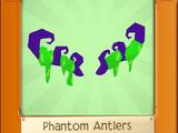 Phantom Antlers
