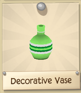 DecorativeV 1