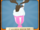 Chocolate Moose Hat