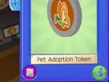 Pet Adoption Token