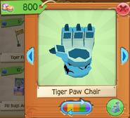 TigerCh 5