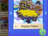 Pegasus Palace