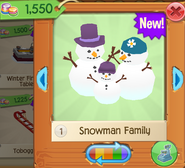 SnowF 3
