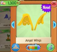 AngelW 5