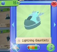 LightningG 6