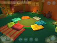 PlayWild PillowRoomInterior