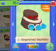 GingerbreadG 2