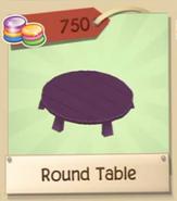 TableR 0