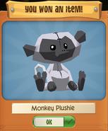 P Monkey 8