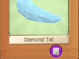 Diamond Tail