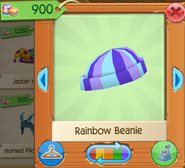 BeanieR 6