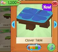 CloverT 2